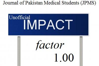 jpms impact factor