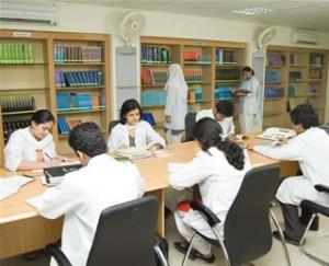 Pakistani-medical-students