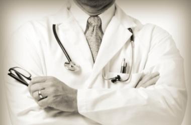 proff doctor B&W