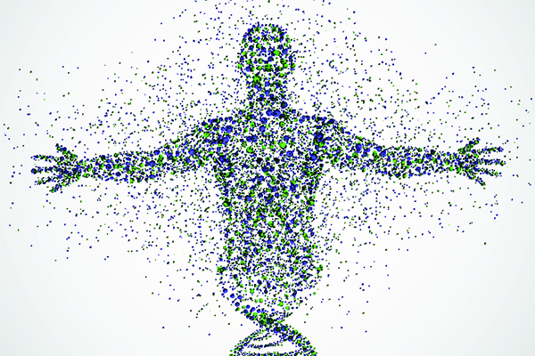 personalized medicine If the dream of personalized medicine is to be realized, tremendous amounts of data specific to each individual must be captured, synthesized and presented to clinicians at the time this information.