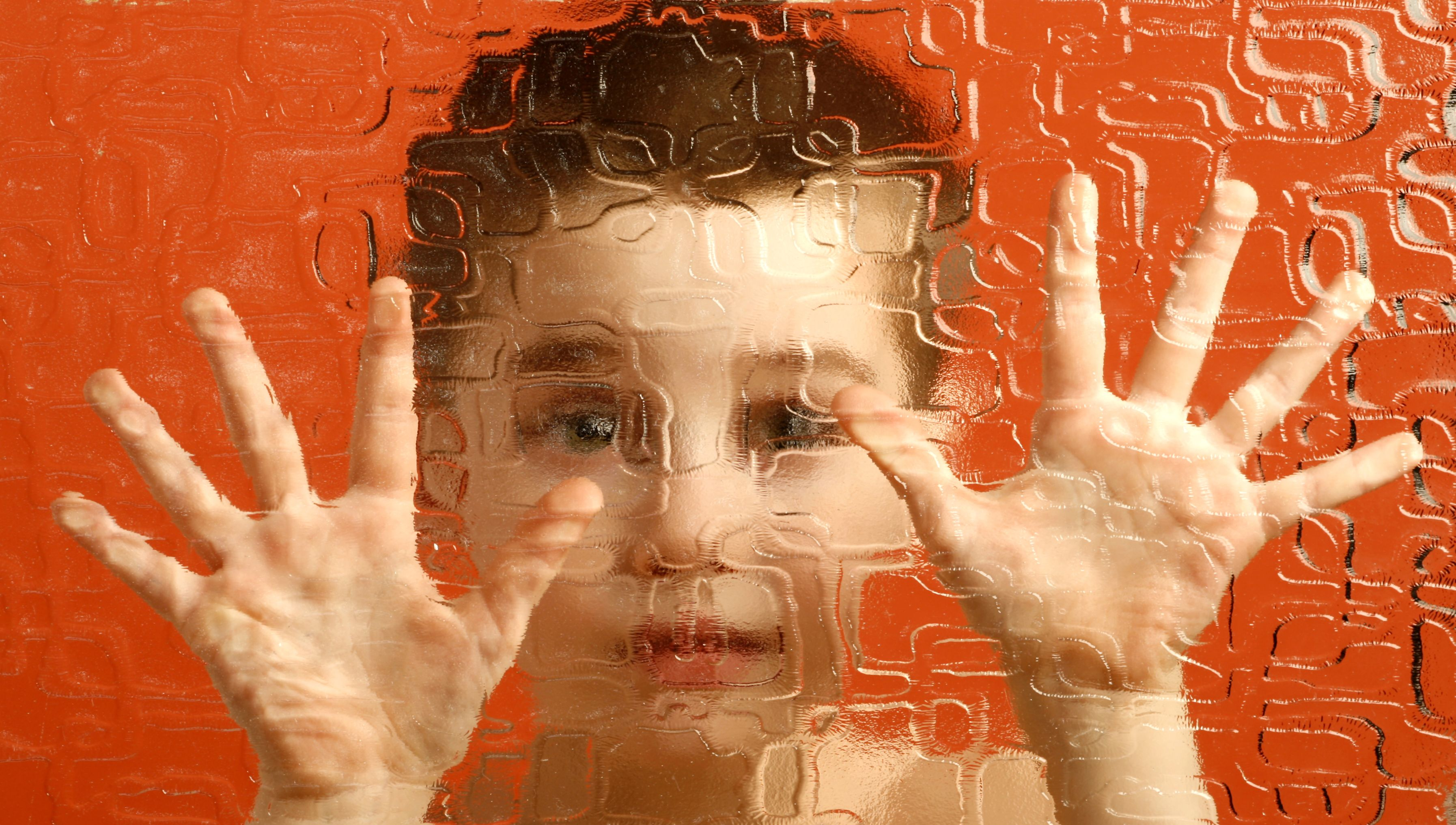 children autism trapped in a different misunderstood world autism