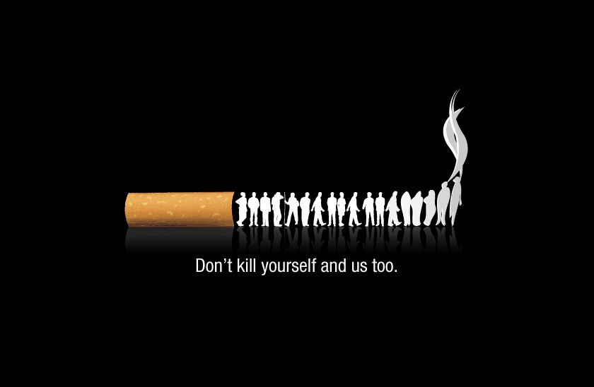 tobacco kills essay