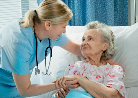 helping patients cope with grief creating a niche for nurses jpms
