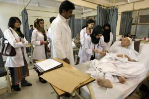 Pakistan Women Doctors